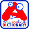 Animated Dictionary, by Luca Novelli e Giulia Orecchia, App